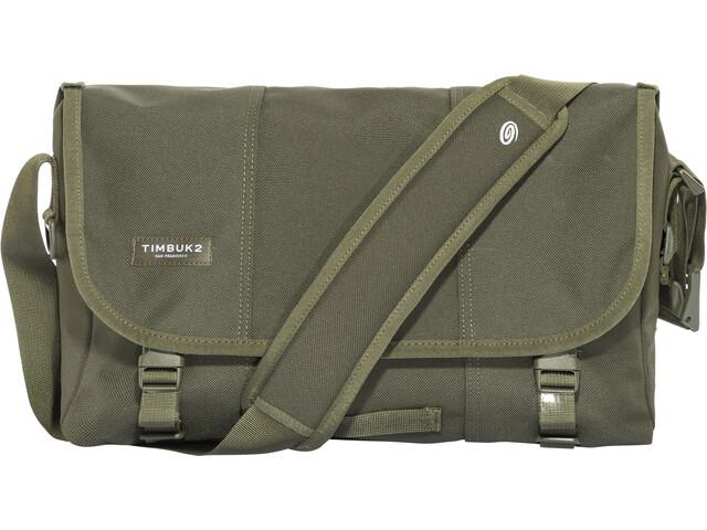 Timbuk2 Classic Bolsa de mensajero S, army